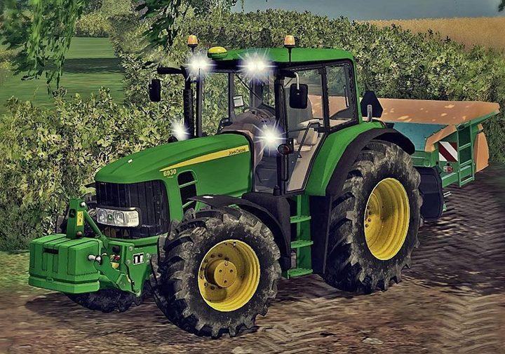 Модерна техника – ефективно земеделие