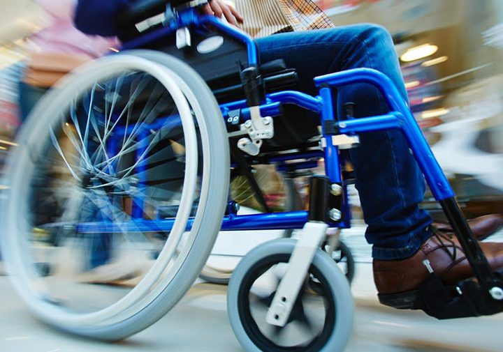 Агенция за хората с увреждания
