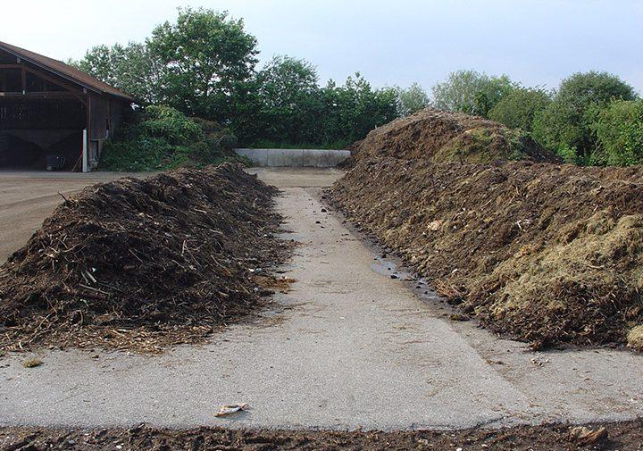 Закупуване на техника за управление на торов отпадък