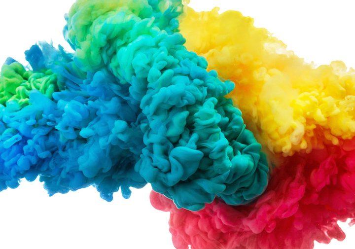 Фабрика за цветове