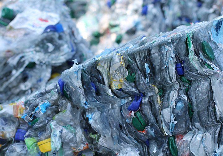 Закупуване на Рециклираща линия за РЕТ материал
