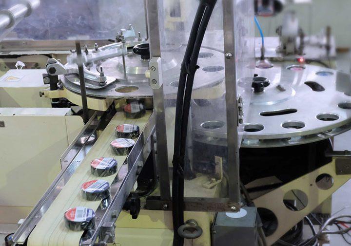 Повишаване конкурентоспособността на Теда-ММ ООД чрез технологично обновление