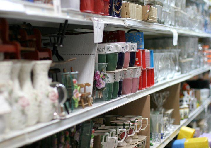 Откриване на магазин за търговия с интериорен текстил и кинкалерия в град Враца