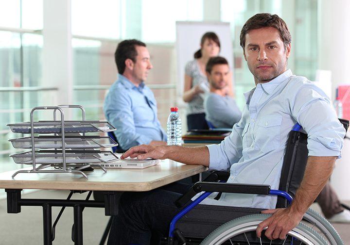 Агенцията за хората с увреждания финансира проекти за започване и развитие на самостоятелен бизнес от лица с намалена трудоспособност (28.01.2016г.)