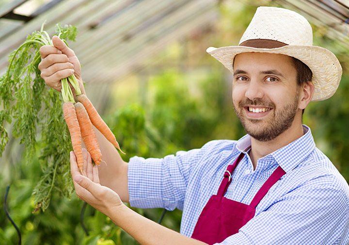 """Стартира набирането на проекти по подмярка 6.1 """"Стартова помощ за млади земеделски стопани"""" от мярка 6 """"Развитие на стопанства и предприятия"""" от Програмата за развитие на селските райони за периода 2014 – 2020 г."""