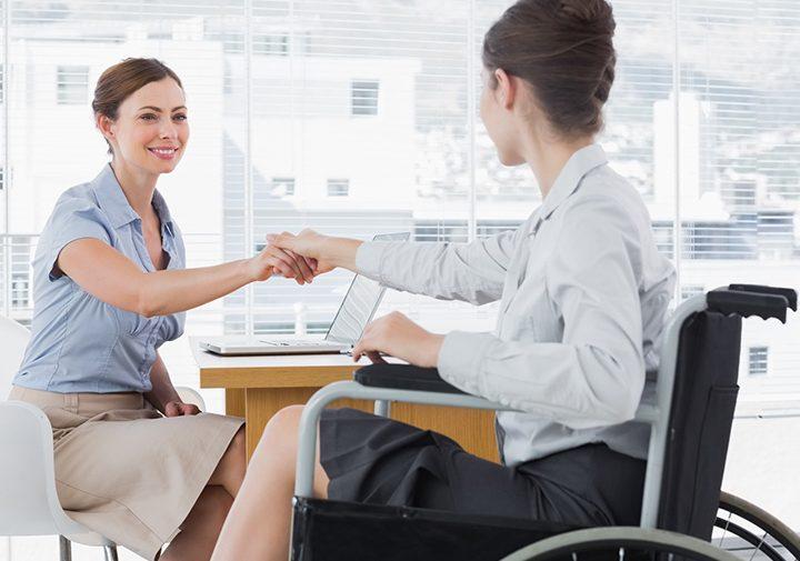 Алтернативен бизнес в подкрепа на хората с физически увреждания